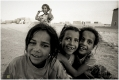 saharawi refugee children Photo Leonardo Damiani