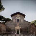 Santi Nereo e Achilleo, Roma