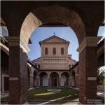Sant'Anselmo, Roma