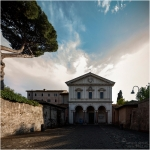 San Sebastiano fuori le mura, Roma