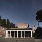 San Lorenzo al Verano, Roma (photo Leonardo Damiani)