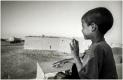 saharawi refugee children Photo Leonardo Damiani