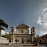 Santa Anastasia al Palatino, Roma