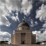 Basilica dei Santi Pietro e Paolo, Roma. (photo L. Damiani)