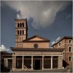 San Giorgio al Velabro, Rome