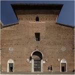 Santa Maria in Aracoeli, Rome. (leonardo damiani,ph)